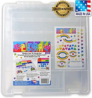 Rainbow Loom Large Organizer Case