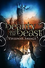 Beauty and the Beast: An Adult Fairytale Romance (Once Upon a Spell Book 1) Kindle Edition