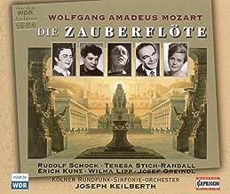 Mozart, W.A.: Magic Flute (The) [Opera]