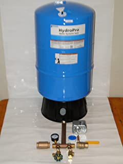hydropro water systems tank