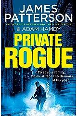 Private Rogue: (Private 16) Hardcover