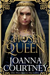 The Chosen Queen (Queens of Conquest Book 1) (English Edition) Formato Kindle