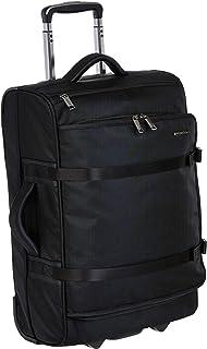 AmazonBasics Francis Wheeled Travel Duffel