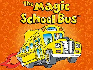 The Magic School Bus Season 3