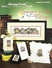 Stoney Creek Summer in The Village Book