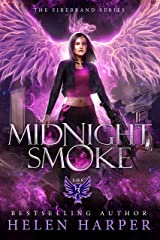Midnight Smoke (The Firebrand Series Book 3) (English Edition) Format Kindle