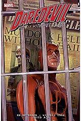Daredevil by Ed Brubaker & Michael Lark Ultimate Collection Vol. 1 (Daredevil (1998-2011)) Kindle Edition