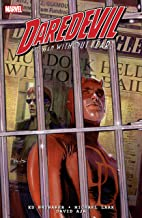Daredevil by Ed Brubaker & Michael Lark Ultimate Collection Vol. 1 (Daredevil (1998-2011))