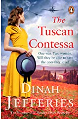 The Tuscan Contessa: A heartbreaking new novel set in wartime Tuscany (English Edition) Format Kindle