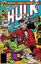 the incredible hulk 201