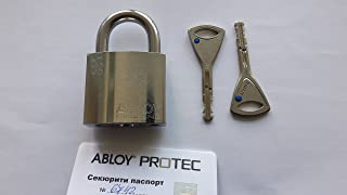 Abloy PL330 / 25 High Profile by Abloy