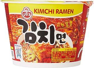 Ottogi Kimchi Ramen Bowl, 105g