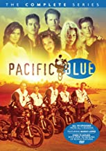 pacific blue dvd
