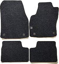 Alfombrillas originales OPEL (para Astra H, 4 unidades)