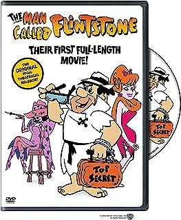 Man Called Flintstone, The (DVD)