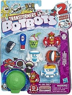 Tra Botbots 8Pk Swag Stylers