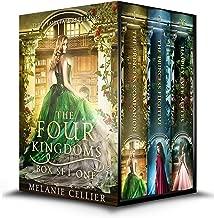 The Four Kingdoms Box Set 1: Three Fairytale Retellings (Four Kingdoms and Beyond Box Sets)