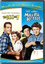 Ma & Pa Kettle Double Feature (The Egg and I / Ma & Pa Kettle)