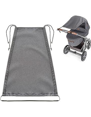 Amazon.es: Parasoles Accesorios: Bebé