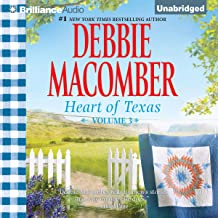 Nell's Cowboy and Lone Star Baby: Heart of Texas, Volume 3