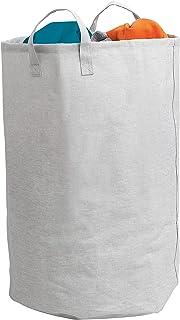 Beldray® LA072696EU Panier à Rangement/Panier à Linge Recyclé, 60 x 40 cm, Léger et Pliable, Facile à transporter, Fabriqu...