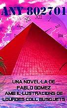 Any 802701 (Catalan Edition)