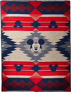 pendleton mickey blanket
