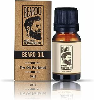 Beardo Beard and Hair Fragrance Oil - 10 ml (The Old Fashioned)