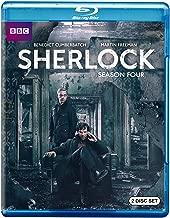 Sherlock: S4 (BD)