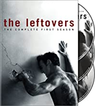 the leftovers box set