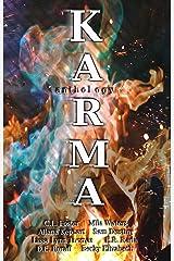 Karma Kindle Edition