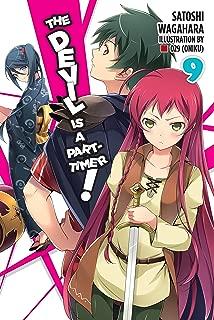 The Devil Is a Part-Timer!, Vol. 9 (light novel)
