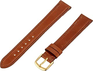 MS2050 Horween Shell Cordovan Leather Vintage-Style Watch Strap