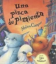 Una pizca de pimienta: Para la sopa de calabaza (Spanish Edition)