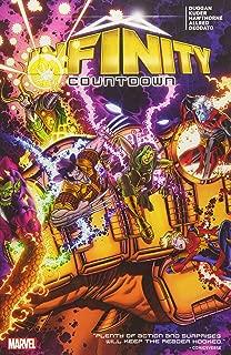 Infinity Countdown (Infinity Countdown (2018))
