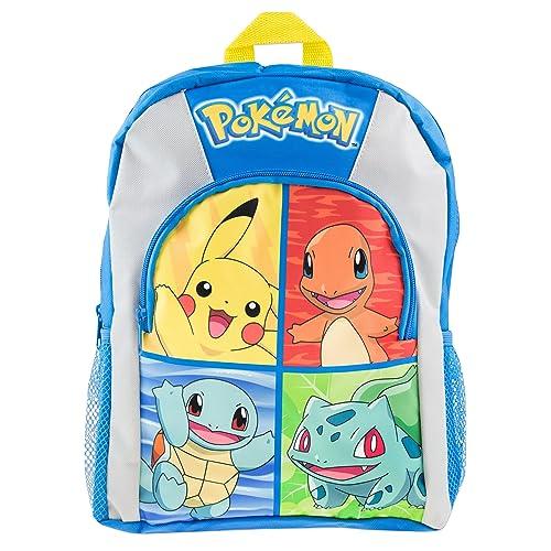 9d8a10bcfdbc Pokemon Backpacks  Amazon.co.uk