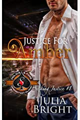 Justice for Amber (Police and Fire: Operation Alpha) Kindle Edition