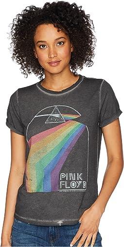 Pink Floyd Metallic Tee