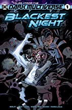 Tales from the Dark Multiverse: Blackest Night (2019) #1 (Tales from the Dark Multiverse (2019-))