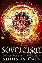 Sovereign (l'Empire d'Irdesi t. 2)