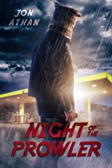 Night of the Prowler Kindle Edition