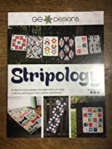 Stripology 6 favorite strip patterns now made with 1.5 inch strips