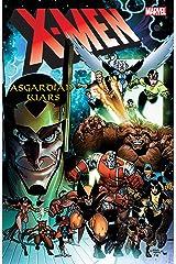 X-Men: Asgardian Wars (English Edition) eBook Kindle