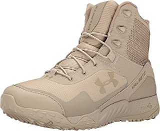 Men's Valsetz RTS 4E Military and Tactical Boot, Black