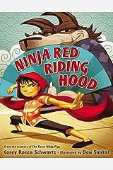 Ninja Red Riding Hood Kindle Edition