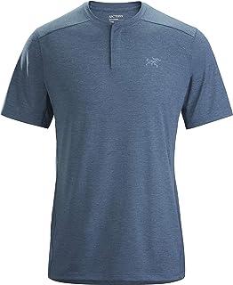 Kadem Henley SS Men's | Technical Hiking Shirt