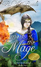 Mark of the Mage (The Scribes of Medeisia, Book 1)