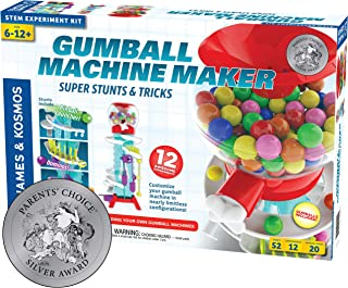 Build A Gumball Machine