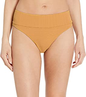 Rip Curl Women's Premium SURF HI Waist Bikini Bottom