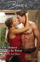 The Hottest Ticket In Town (The Wrong Bed Book 60)